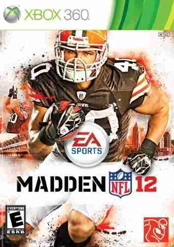 Descargar Madden NFL 12 [English][Region Free][MARVEL] por Torrent